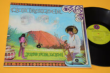QUICKSILVER LP JUST FOR LOVE 1°ST ORIG USA 1970 EX ! TOP AUDIOFILI GATEFOLD CART