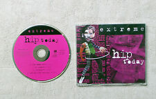 "CD AUDIO MUSIQUE INT / EXTREME ""HIP TODAY"" 4T CD MAXI-SINGLE 1995 A&M RECORDS"