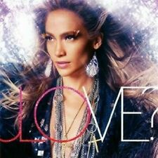 Jennifer Lopez - LOVE? (NEW CD)