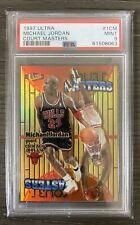 Michael Jordan Fleer Ultra 1997-98