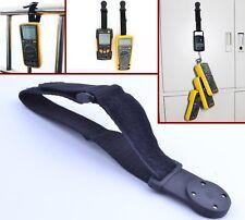 MultiMeter Meter Hanging Loop Strap,Magnet Hanger Kit For Fluke TPAK Instruments