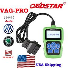 USA Ship OBDSTAR VAG-PRO Programmer No Need Pin Code Support New Models Oodmeter