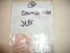 LOT OF 6 - JLG AERIAL LIFT PARTS 2860030 9901 KEY