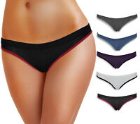 Emprella Womens Underwear Bikini Panties - 7 Pack Colors and Patterns May Vary
