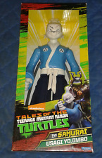 2012 *** GIGANTE 27cm USAGI YOJIMBO Nuovo di zecca con scatola *** Teenage Mutant Ninja Turtles TMNT