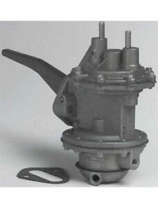 Carter Mechanical Fuel Pump M73066 Ford Y 292 312