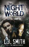 Secret Vampire (Night World), Smith, L J, Used; Good Book