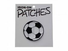 Soccer Collectable Patches