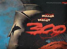 300 (Trecento) di Frank Miller SCONTATO più del 50% NUOVO  ed. Brossurata