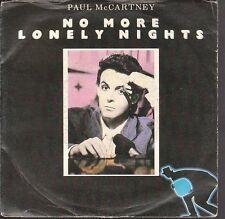 10216 PAUL MC CARTNEY  NO MORE