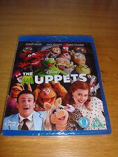 The Muppets (Blu-ray)