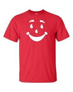 Kool Aid Face Man OH YEA Cool Unisex Tee Shirt 941