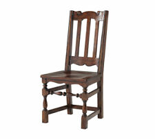 """Theodore Alexander CB40005 """"Antique Kitchen"""" Chair  """"Castle Bromwich"""" Collection"""