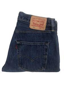 Levi's 501 Jeans Blue W32 L32