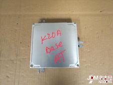 JDM 04-09 K20A HONDA EDIX FR-V AUTOMATIC ENGINE CONTROL UNIT ECU 37820-RJH-J81