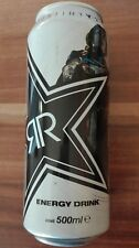1 Volle Energy drink Dose Rockstar Destiny 2 Can Pepsi FULL Titan Zero Code