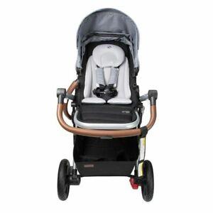 Steelcraft Strider Signature Newborn And Toddler Comfort Pack