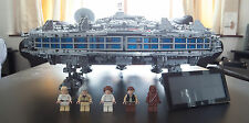 Lego Star Wars UCS Millenium Falcon (10179) 100% correct parts!!!