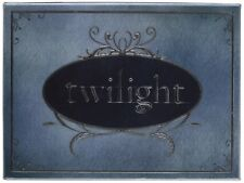 Twilight (2008) 3-DVD + Blu-Ray  + Gadgets Ultimate Gift Set