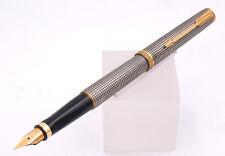 Parker Fountain Pen 75 - Sterling