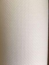 Ivory Cross Stitch Fabrics 14 Thread Count
