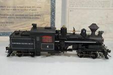 Rivarossi / Heisler - GS - Spur H0 - US Dampflok Northern Pacific Ry.Co