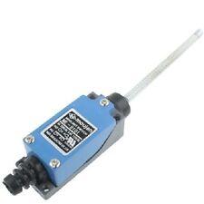 FINECORSA MICRO INTERRUTTORE ME-9101 Limit Switch AC 250V 5A con leva a molla