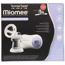 New Tommee Tippee Miomee Single Electric Breast Pump Pack Kit. Australian Stock