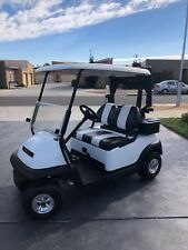 "2016/2017 ""NEW BATTERIES WARRANTY""Club Car Precedent 48 Golf Cart Buggy"