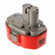 Makita Nickel-Cadmium (NiCd) Power Tool Batteries & Chargers