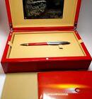 100% Authentic Montegrappa for Ferrari Fountain Pen
