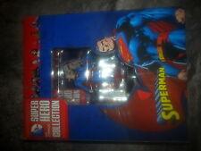 DC COMICS SUPER HERO COLLECTION SUPERMAN - NEW