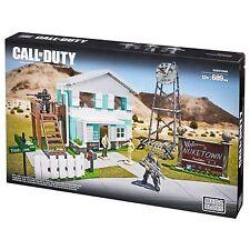 Mega Bloks Call of Duty Nuketown New