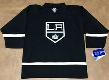 Los Angeles Kings Jersey Youth Drew Doughty Large New 37584d922