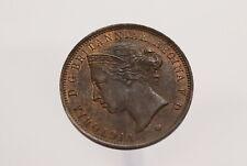 JERSEY 1/12 SHILLING 1894 VICTORIA HIGH GRADE B13 #Z3022
