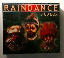 Raindance 3 CD Box Set [New CD]