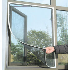 Anti-Insect Fly Bug Mosquito Door Window Curtain Net Mesh Screen Protector Cheap