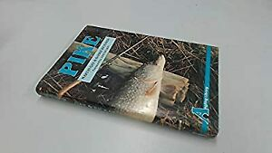 Pike (Angling Library), Gay, Martin & Rickards, Barrie, Used; Good Book