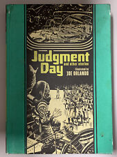 Judgment Day and Other Stories May 2014 Fantagraphics Books/Entertaining Comic