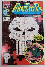 The Punisher Vol.II No. 38 Early September 1990  MINT Condition Marvel Comics