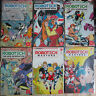 Robotech Lot of 6 Comico Issues Macross Masters New Generation ProtoculturePower