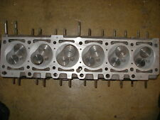 "1988 to1991 BMW 325ix  (E30) ""I"" cylinder head , 7 journal cam, 1 705 885  ( 87)"