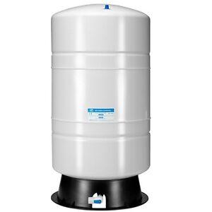 Réservoir métal 80 litres (20 gallons) pour osmoseur -Ro tank 20 gallons