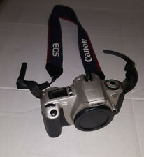 Canon EOS 300 35mm SLR Film Camera Body Only with Canon Strap