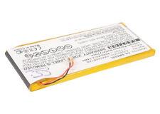 UK Battery for Samsung SEC-YP5Z YP-Z5A 6J0601410 HA6568B1AB 3.7V RoHS