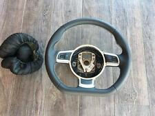 volant meplat multifonction SANS airbag neuf origne AUDI 8P0064244A TT COUPE