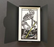 LAST ONE! Marc Caro Tarot de Marseille Cards Deck Limited Edition of 200 Only