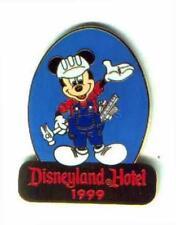 Disney Disneyland Hotel 1999 Pin