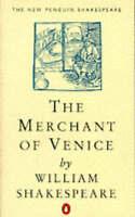 The Merchant of Venice (The new Penguin Shakespeare), Shakespeare, William, Very