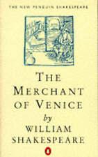 Merchant of Venice-ExLibrary